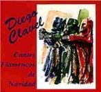 diego clavel - cantos flamencos de navidad