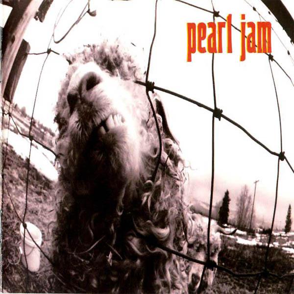 Pearl Jam - Versus